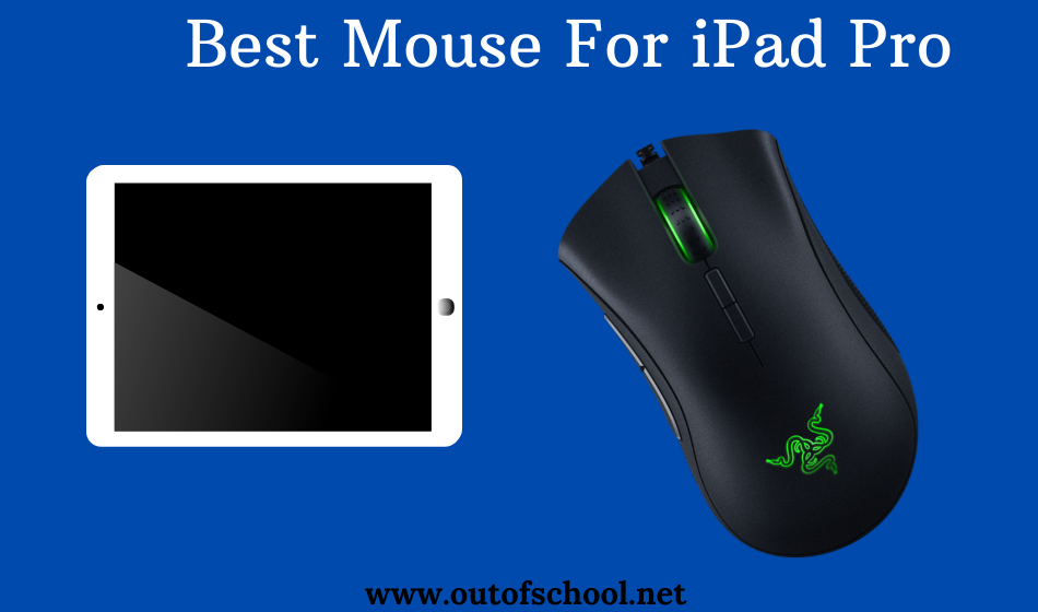best mouse for ipad pro