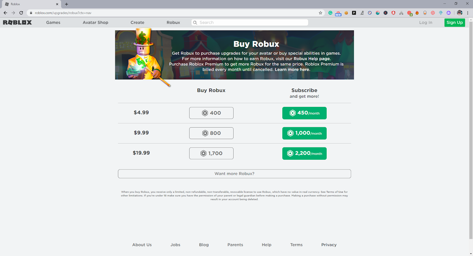 How To Make Profit On Roblox Through Games How To Get Free Robux Using Generator In August 2020