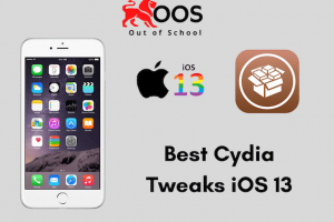 Cydia Tweaks iOS 13