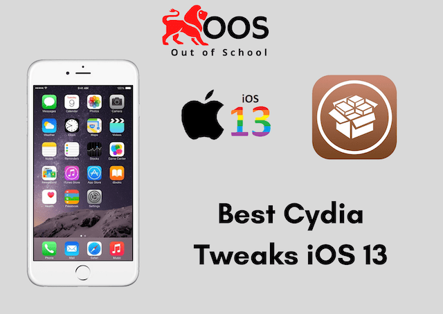 Cydia Tweaks iOS 13