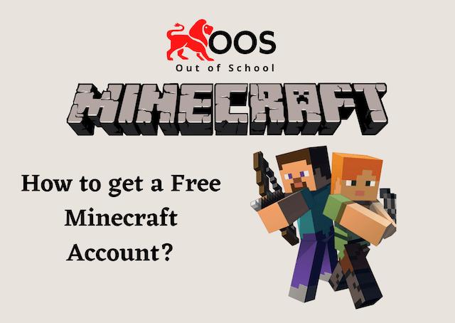Free Minecraft Accounts