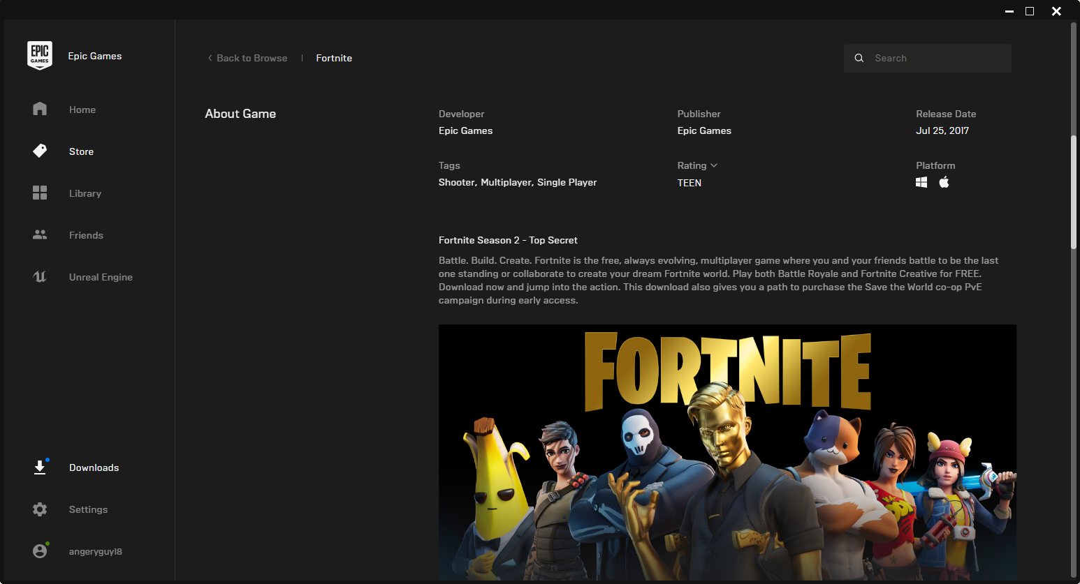 Fortnite Windows 10 | How to Download & Play on PC?