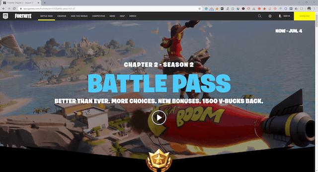 go-battle-pass-website