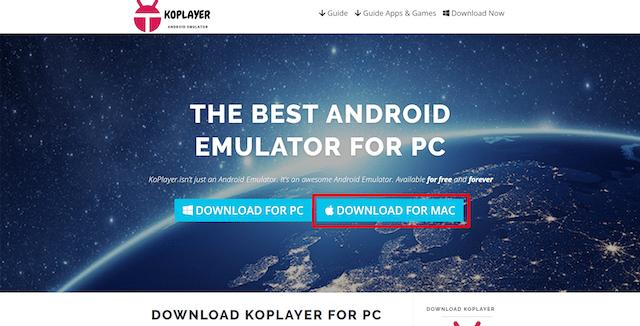 koplayer-download