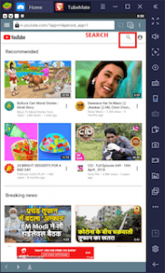 search-video
